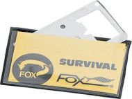FOX Survival Card met 10 Functies