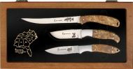 Browning Southern Collection met Exclusieve Vitrinekist
