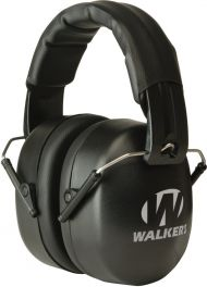 Walkers Range Shooting Folding Muff