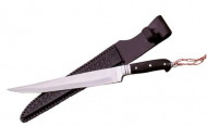 Szco Supplies Khyber Bowie Knife with sheath
