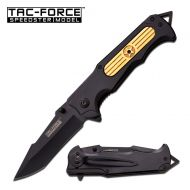 Tac Force Speedster Model TF-882SG Zwart