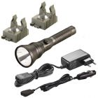 Streamlight Strion DS LED HPL Zaklamp oplaadbaar met 12V en 230V lader